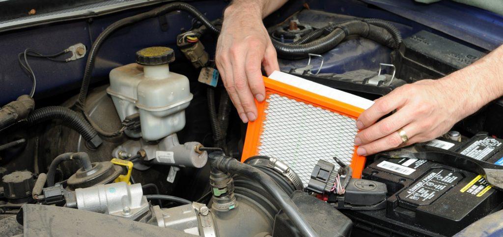ارتباط فیلتر هوای خودرو و مصرف بنزین و سوخت